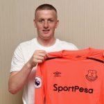 Jordan Pickford – Tailor-made for Everton