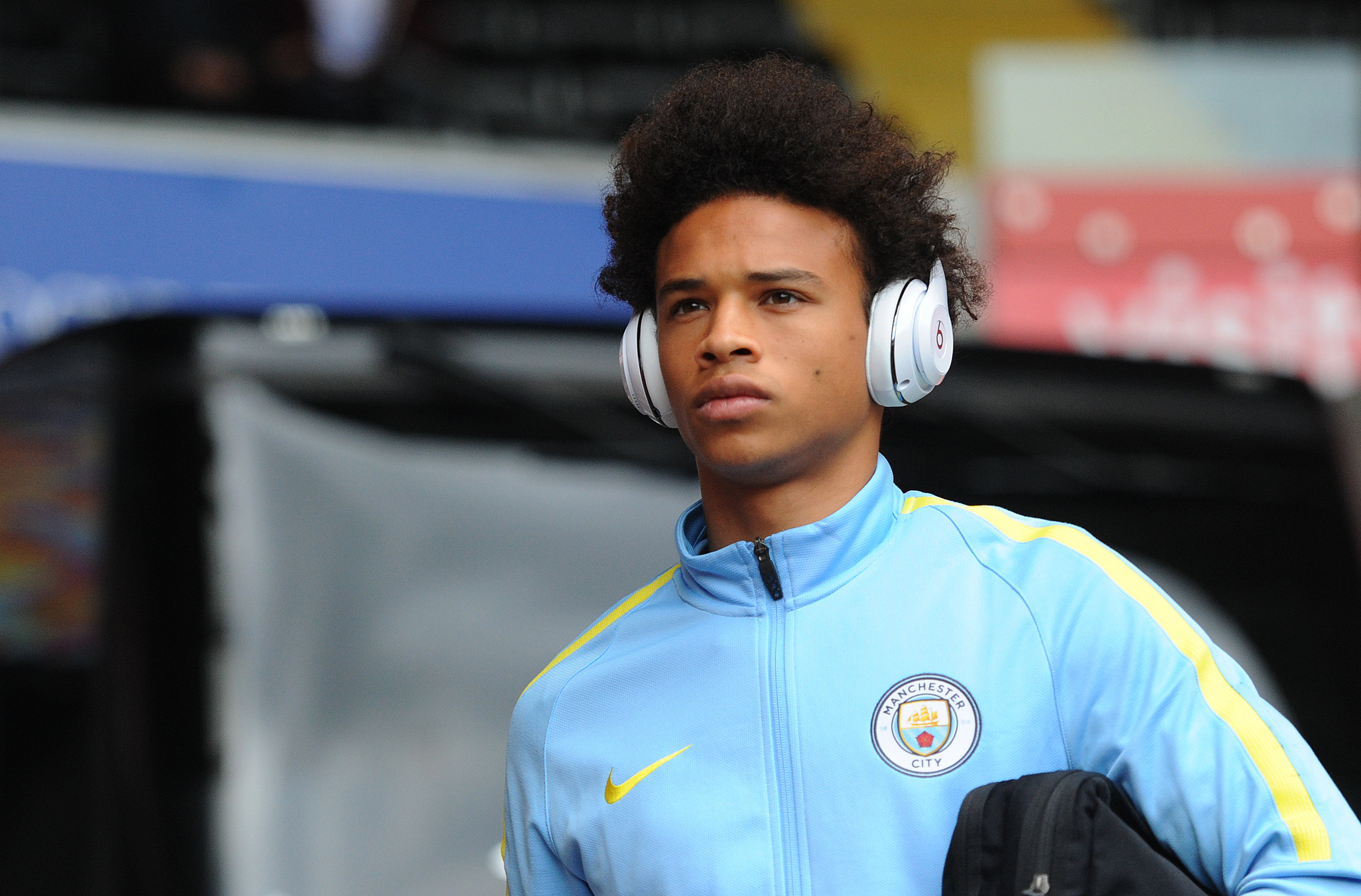Why Leroy Sane will fulfil his potential in 2017 18 Draft