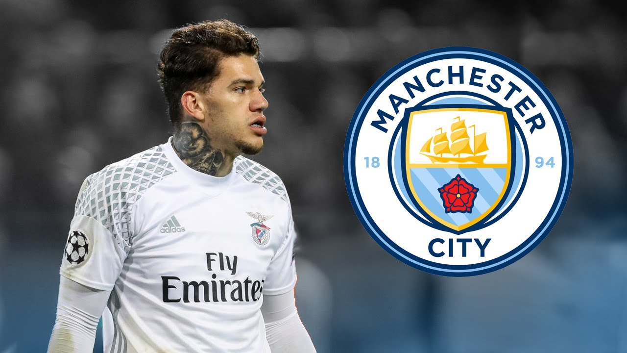 Manchester City s Ederson an under rated pick Draft Fantasy Football